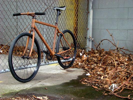 rusty bike beautiful lomo - photo #21